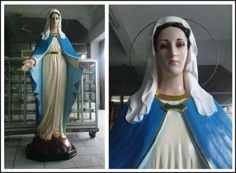 Patung Kk Keluarga Kudus toko keluarga kudus patung bunda