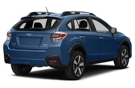 subaru crosstrek 2015 2015 subaru crosstrek hybrid price photos reviews