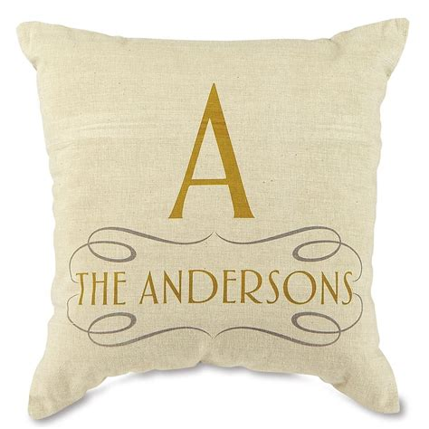 Family Pillows by Family Decorative Pillow Pillows And Throws Home Decor