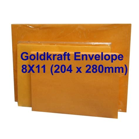 Opp 1 Inch X 100 Yard 2 goldkraft envelope no 811 8 x 11 pack of 10 your