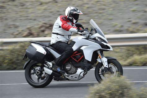 Motorrad Ducati Multistrada by Ducati Multistrada 1200 S Test 2015 Motorrad Fotos