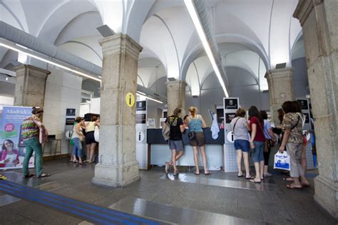 oficina de turismo madrid r 233 cord de atenciones en la oficina de turismo