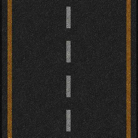 pattern of yellow lines on the roadway 20 most useful collection of hi res seamless free asphalt