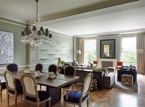 decoracion clasica de interiores decoraci 243 n cl 225 sica contempor 225 nea en ny