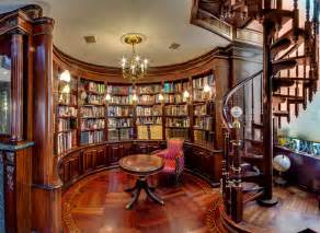 Modern House Decorating Ideas 30 classic home library design ideas imposing style