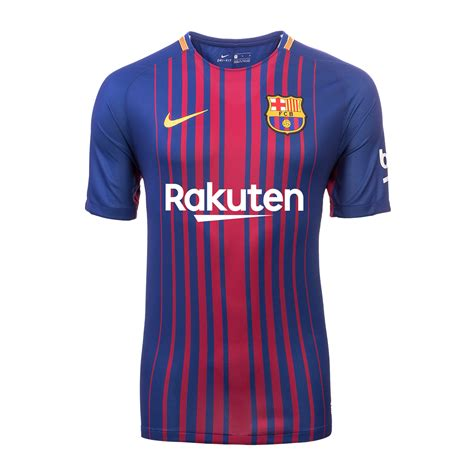 Tshirt Barcelona New Barca 19 fc barcelona home jersey 2017 18 fcb official store asia pacific