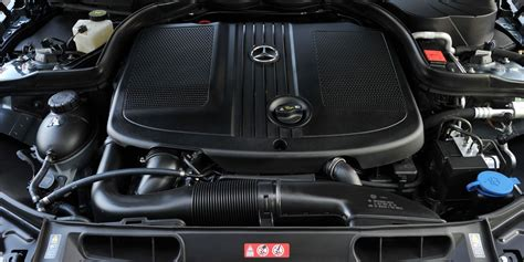 mercedes c class engines mercedes c class review carwow