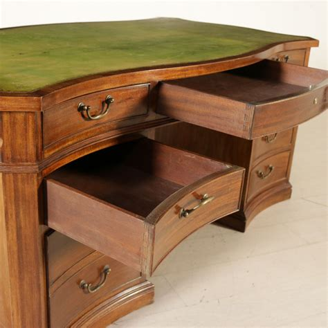 scrivania in stile scrivania da centro in stile mobili in stile bottega