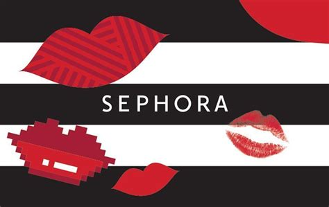 Who Sells Sephora Gift Cards - sephora gift card 25 50 or 100 fast email delivery ebay