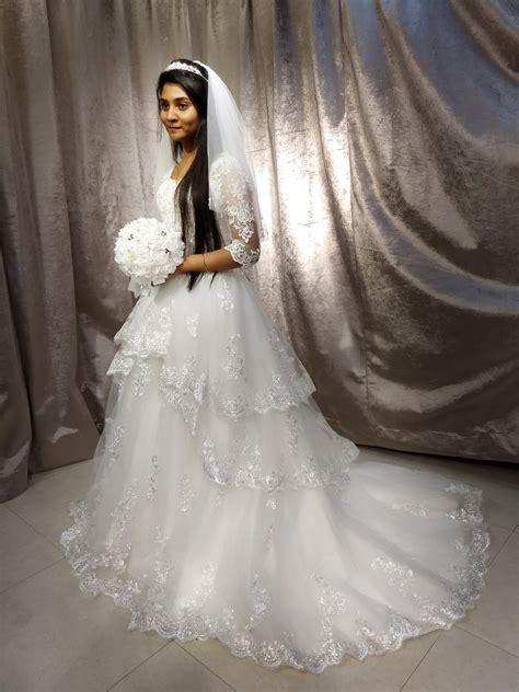 Wedding Gown In Chennai   Bridal Frock Shop In Chennai