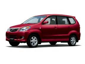 toyota new car avanza car reviews toyota avanza new car release date 2012 2013