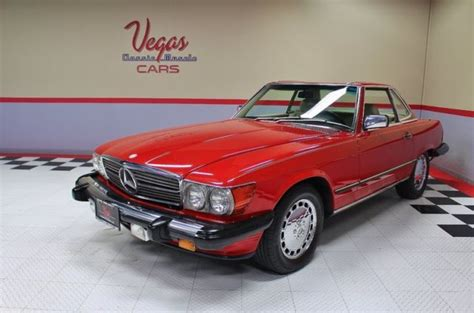 electric power steering 1987 mercedes benz sl class regenerative braking 1987 mercedes benz 560sl 560sl classic mercedes benz sl class 1987 for sale