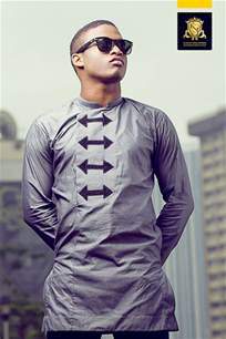 Menswear for the 21st century dapper african man nigeria
