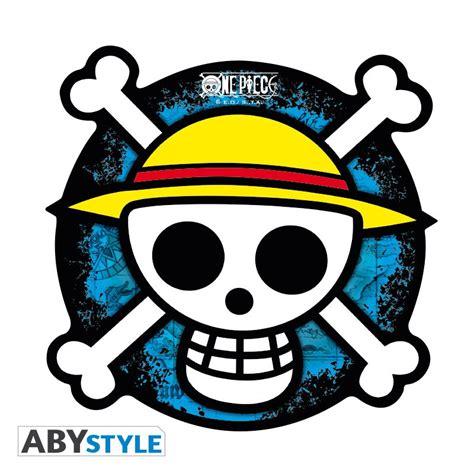 imagenes de calaveras de one piece one piece tapis de souris one piece skull abystyle