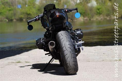 Motorrad Verkaufen Regensburg by Bmw R Ninet Umbau Mit Halbschale Ms Streetparts
