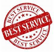 Excellent Sales Service