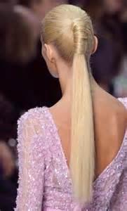 dressy ponytail hairstyles formal ponytail hairstyles vip hairstyles