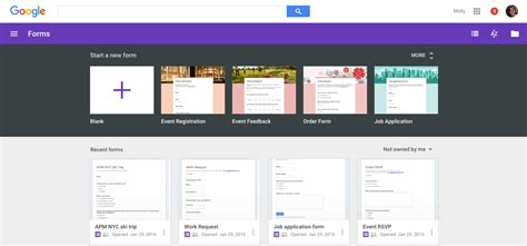 new themes for google forms g suite updates blog new google forms now the default