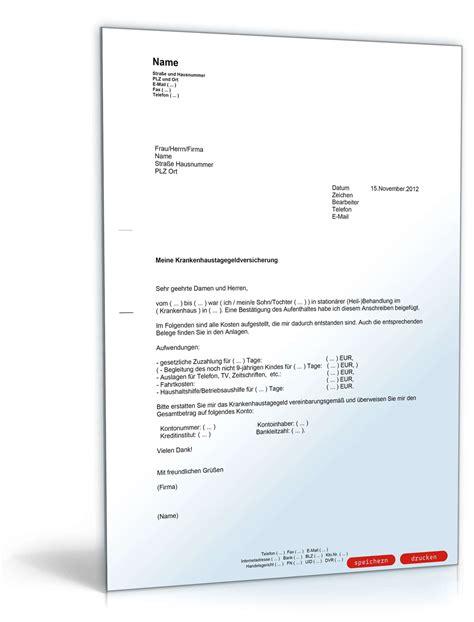 Vorlage Antrag Kostenerstattung Psychotherapie vorlage antrag auf kosten 252 bernahme krankenkasse 28