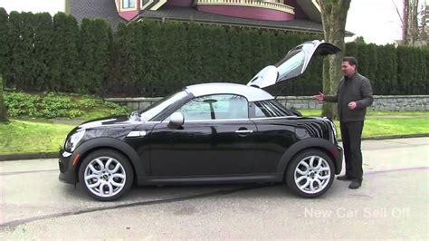 2012 mini cooper s 0 60 2012 mini cooper s coupe review newcarselloff