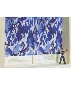 camo blackout curtains 4ft camouflage blackout blind blue curtains and blind