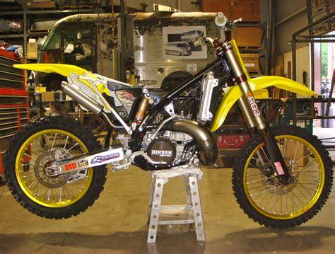 2001 Suzuki Rm250 2001 Suzuki Rm250 Q S School Moto Motocross Forums