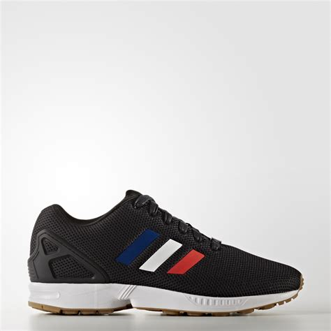 Adidas Zx Flux Water 2 adidas zx flux shoes black adidas uk