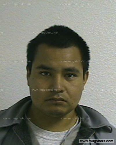 Canadian County Oklahoma Court Records Jose Mascarena Ayala Mugshot Jose Mascarena Ayala Arrest Canadian County Ok