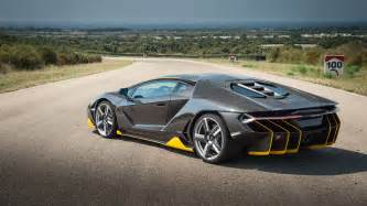 Lamborghini Pc Lamborghini Centenario Black Car 4k Wallpapers New Hd
