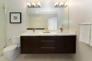 Bathroom ideas with glass shower doors and 72 inch double sink vanity