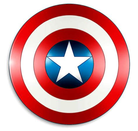 captain america shield template diy captain america shield and activities desert chica