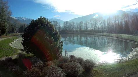 Drone Sjcam sjcam sj6 legend drone footage lac bleu cx20 prestine amazing