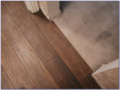 wood look porcelain floor tile flooring home