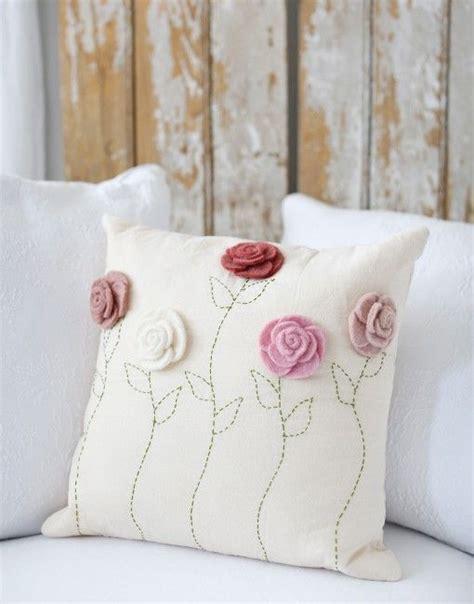 Handmade Pillow Ideas - 1000 ideas about handmade pillows on handmade