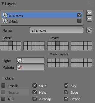 blender tutorial render layers exclude scene layer in render layer