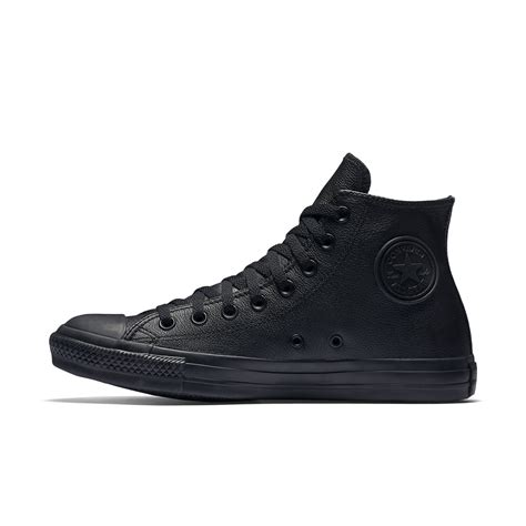Converse Chuck 1 High new converse chuck all leather high top shoes