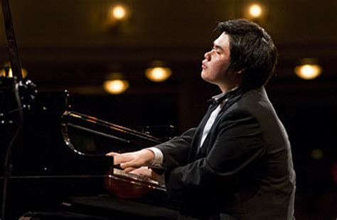 Blind Japanese Pianist nobuyuki tsujii japan falls for blind piano prodigy time