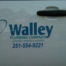 Plumbing Mobile Al walley plumbing company llc plumber mobile al