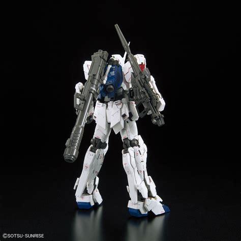 Kaos Gundam Unicorn Model 1 amiami character hobby shop rg 1 144 unicorn gundam premium quot unicorn mode quot box plastic