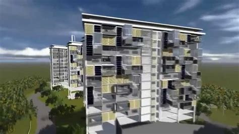 building concept integrated design project idp ecm506 quot green building