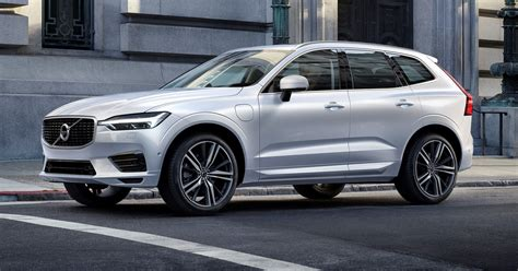 new volvo cx60 2018 volvo xc60 detailed in new