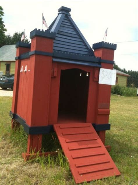 dog house chicken coop royal chicken coop dog house ideas pinterest