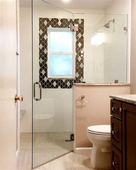 half wall frameless shower enclosure frameless glass shower frameless inline shower enclosures
