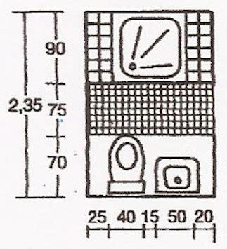 pianta bagno piccolo come ristrutturare un bagno piccolo 4 trucchi vincenti