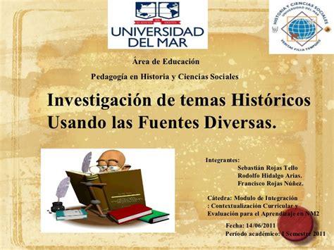 imagenes investigacion historica investigacion de fuentes historicas modulo 23
