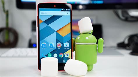 android 6 0 features android marshmallow newest features neurogadget