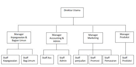 desain struktur organisasi adalah fytri info kerangka organisasi perusahaan
