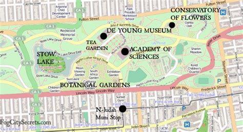 japanese garden san francisco map japanese tea garden at golden gate park san francisco ca