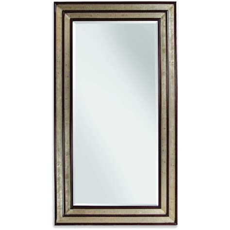 cyrus traditional extra large leaner floor mirror m2824bec