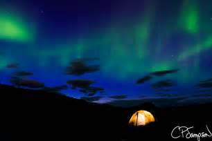 Lights In The Park Labrador Photography By Chris P Sampson Torngat
